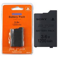 Аккумулятор для Sony PSP Stamina Battery Pack 3.6v 1200mAh