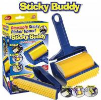 Липкие валики для уборки Sticky Buddy (Стики Бадди)