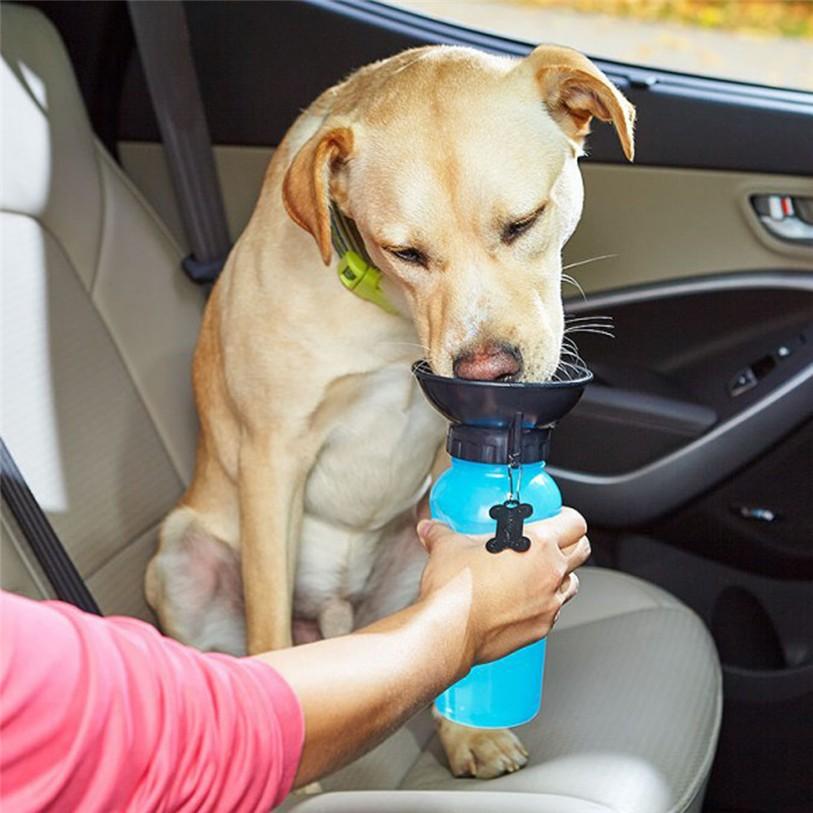 Поилка для собак Aqua Dog в Копейске