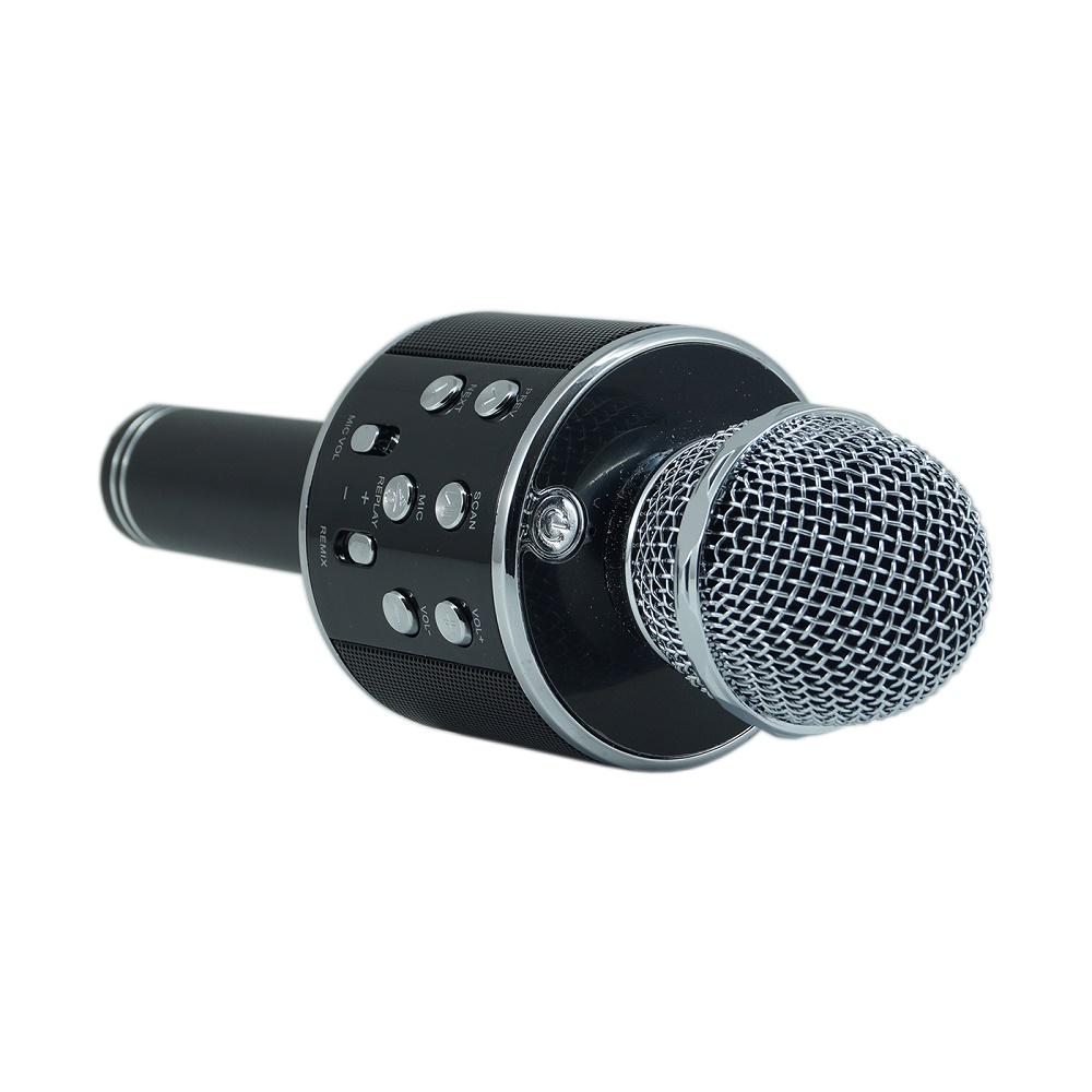 микрофон колонка купить