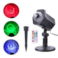 Лазерный проектор для улицы Waterproof Light Projector
